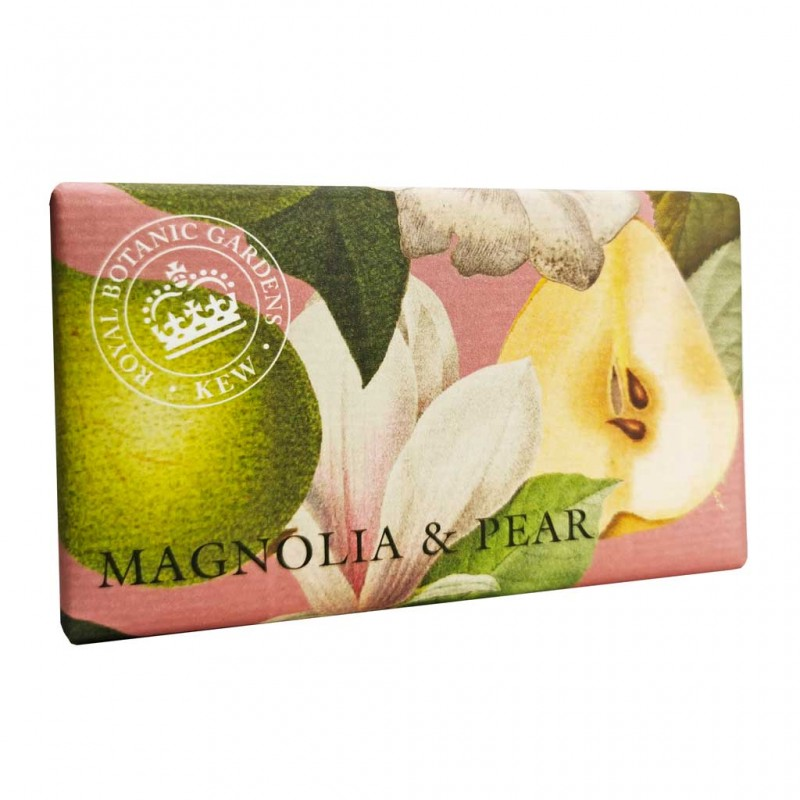 Finest soap Summer roses (The English soap Company)