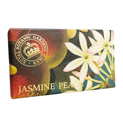 Savon raffiné Jasmin & pêche