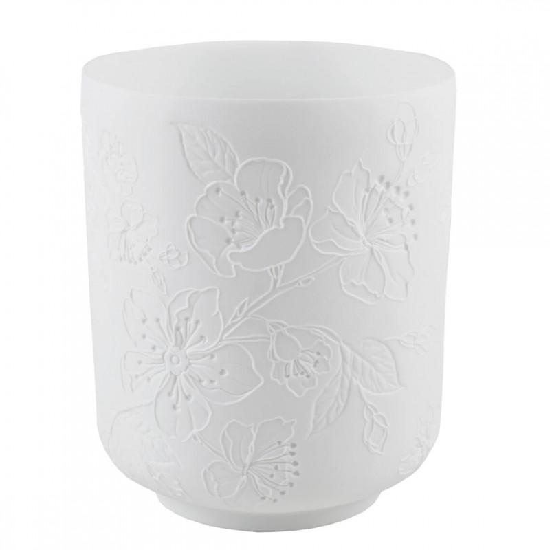 photophore porcelaine, Anémones (Räder)