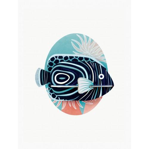 Le poisson empereur (Studio ROOF)