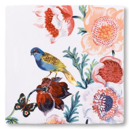 Tiles decor Floral feeling (StoryTiles)