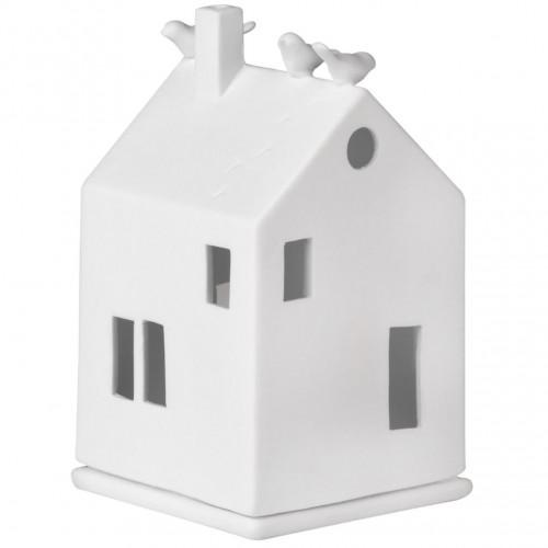Candle house, Birds house (Räder)