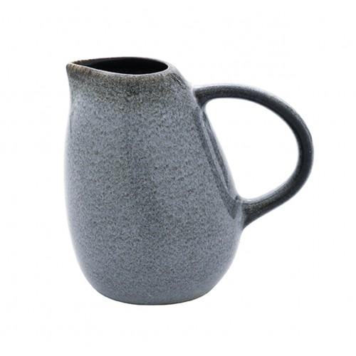 Pichet Tourron, Pourpre 1 litre (Jars Céramistes)