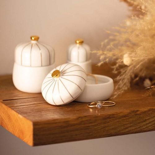 Set de 3 boîtes décoratives, Miniatures (Räder)