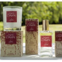 Candles fine perfumes 140 grammes