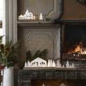 Décoration de Noël lumineuse
